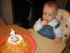 Jakub oslavil 1. rok